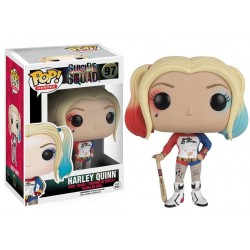 Suicide Squad POP! Heroes...