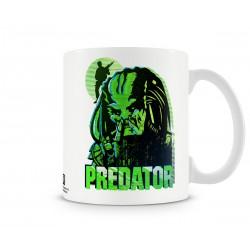 Mug Predator 330 ml white