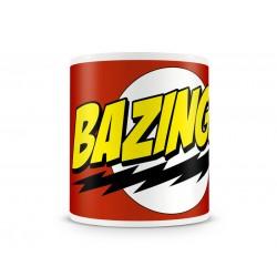 Mug Bazinga 300 ml