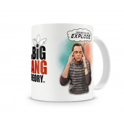 Mug Big Bang Theory YOUR...