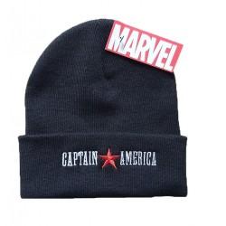 Marvel Beanie Captain...