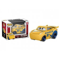 Cars 3 POP! Disney Vinyl...