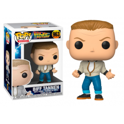 Back to the Future POP!...