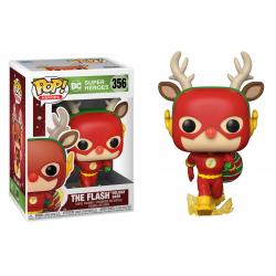Funko POP figure DC Rudolph...