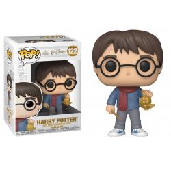 POP figure Harry Potter...