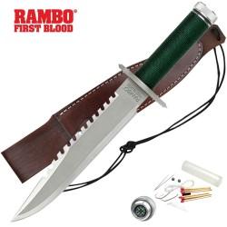 Rambo First Blood Replica...