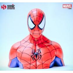Coin Bank Spider-Man 17 cm