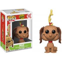 The Grinch POP! Books Vinyl...