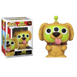 Toy Story POP! Disney Vinyl...