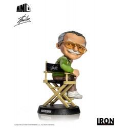 Stan Lee Mini Co. PVC...