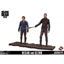 The Walking Dead TV Version...