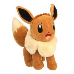 Pokémon Plush Figures Eevee...