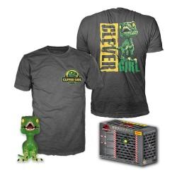 Jurassic Park POP BOX! POP...