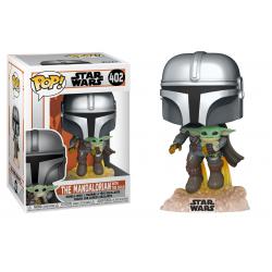 POP figure Star Wars: The...