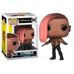 POP Games: Cyberpunk 2077 -...
