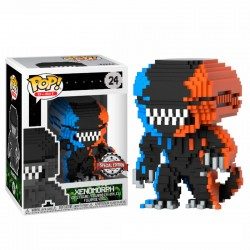 8-Bit POP figure: Horror -...
