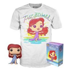 The Little Mermaid POP BOX!...