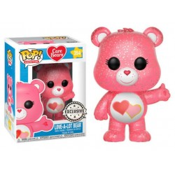 POP figure Care Bears...
