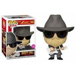 Funko POP figure ZZ Top...