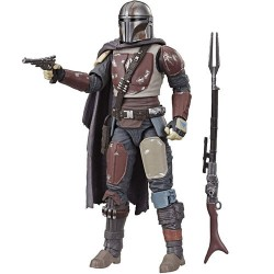 Star Wars Mandalorian...