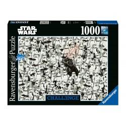 Puzzle Star Wars Darth...