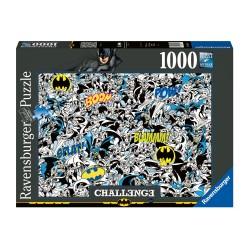 Puzzle DC Comics Batman...