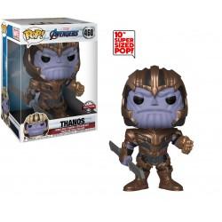POP figure Avengers Endgame...