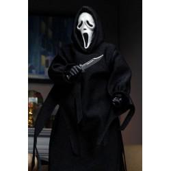 Scream Retro Action Figure...