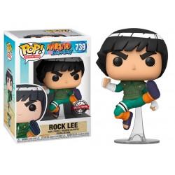 POP figure Naruto Rock Lee...