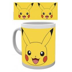 Ceramic mug Pokémon Pikachu...