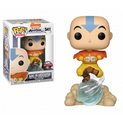 POP figure Avatar The Last...