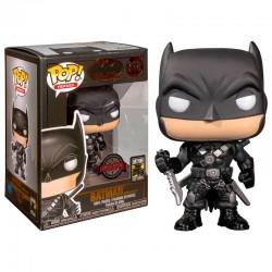 POP figure DC Batman Grim...