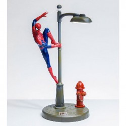 Light Marvel Spiderman 34 cm