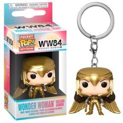 POP KEYCHAIN Wonder Woman...