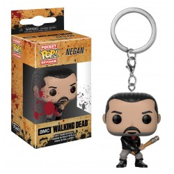 POP KEYCHAIN Walking Dead...