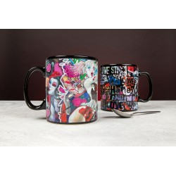 Heat change XL mug DC...
