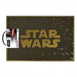 Star Wars Doormat Logo 40 x...