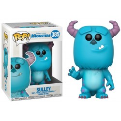 Monsters Inc. POP! Disney...