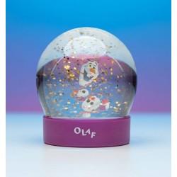 Frozen 2 Snow Globe 8 cm