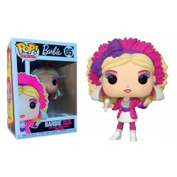 POP figure Barbie - Rock...