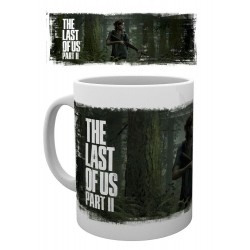 Ceramic mug The Last of Us...