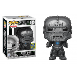Funko POP figure Jay and...