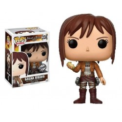 Attack on Titan POP!...