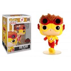 Funko POP figure Kid Flash...