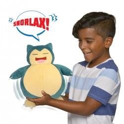 Pokémon Action Snorlax...
