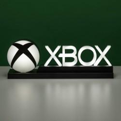 Xbox: Icons Light