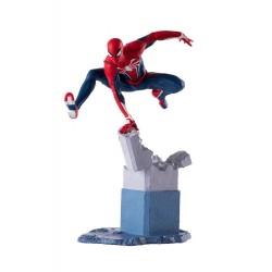 PVC Statue Spider-Man...