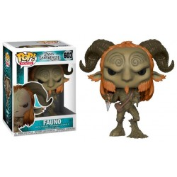 Pan's Labyrinth POP! Horror...