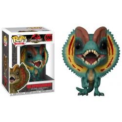 Jurassic Park POP! Movies...