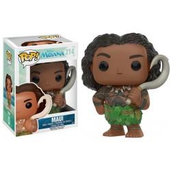 Funko POP figure Moana Maui...